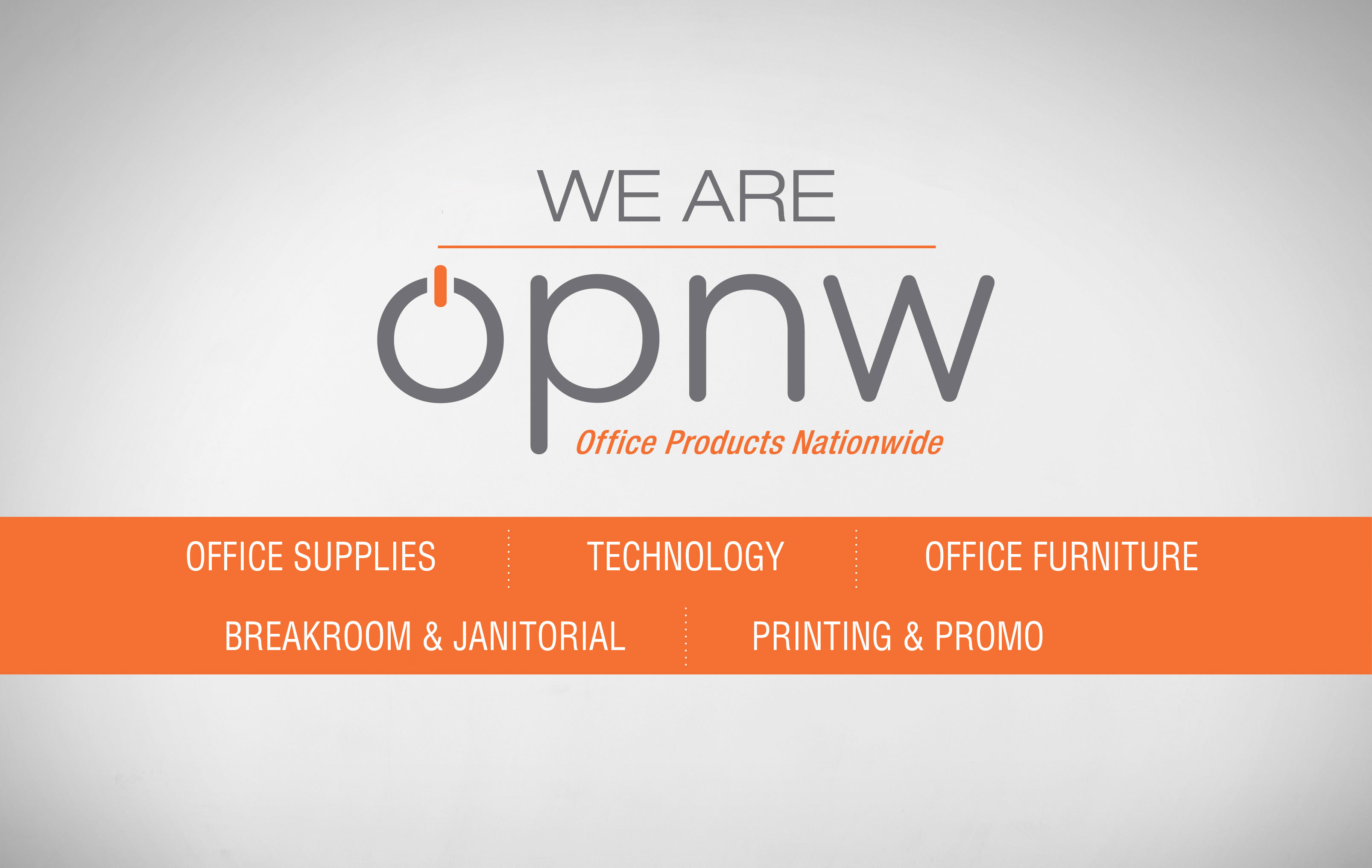 Office Products Nationwide